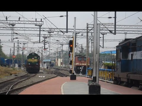 The Unreserved Adventure !! Indian Railways