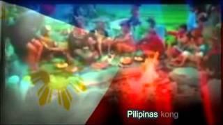 Lupang Hinirang , Pilipinas Kong Mahal , Panatang MakaBayan
