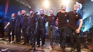 BOSSE - Frankfurt Oder - 01.11.2018 - Cottbus Gladhouse