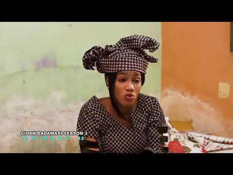 Download gidan badamasi  zango na uku 3 kashi na sha daya11