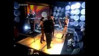 Scooter -  Apache Rocks The Bottom -Live @ TOTP [2006]