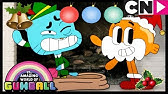 Gumball | 🎅 Happy Christmas 🎄 | Wishes Come True 🌟 | Cartoon Network