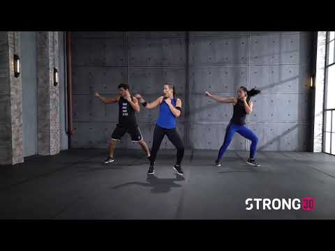 STRONG NATION™ 30-Minute Class