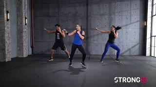 STRONG by Zumba 30-Minute Class