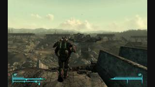 Fallout 3 Thermonuclear Bomb Weapon Mod