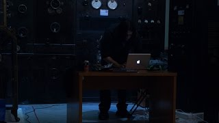 Live Chiptune Session - Atoms Or Faeries