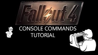Spawning items and NPC s in Fallout 4 Console Commands