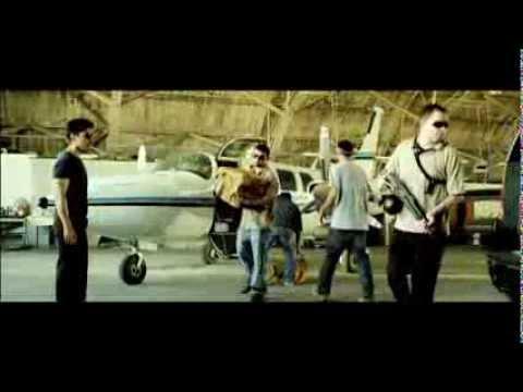 LINE OF DUTY Official Trailer (2013) - Jeremy Ray Valdez, Walter Perez, Fernanda Romero