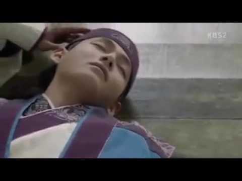 Hansung V Oppa Died in Hwarang (Drama)