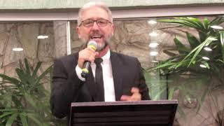 Mensagem Bíblica - Culto do dia 30 de Junho de 2019