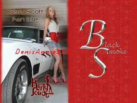 Kristy Scott - Losing Faith