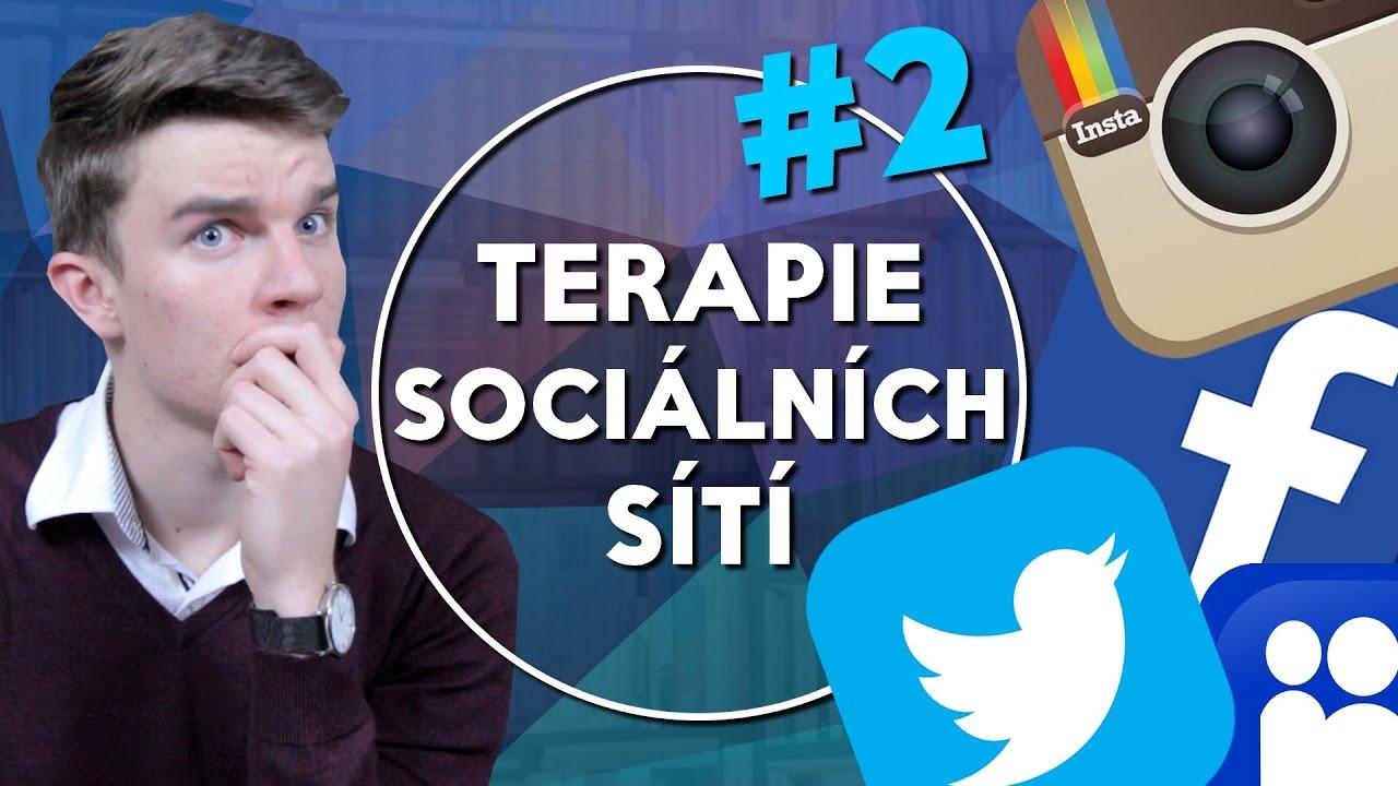 Terapie sociálních sítí #2 | KOVY