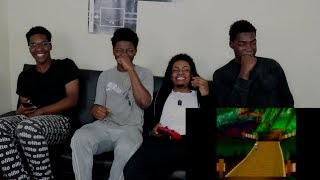 Try Not To Laugh Challenge [HARD]- REACTION