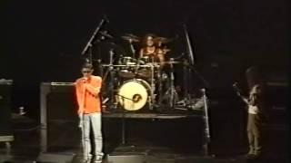 ROQUE TORRALVA: MÁQUINA BLONDE - Waiting for me (Palenque 1997)