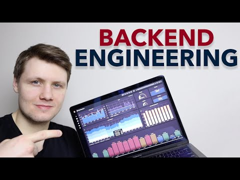 All You Need To Know About Backend Engineering
