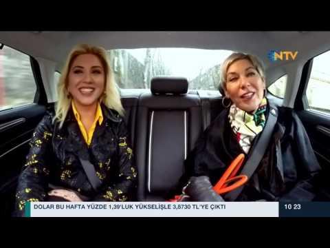 Arka Koltuk - Leyla Alaton 29 Ocak 2017