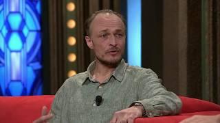 1. Karel Dobrý - Show Jana Krause 18. 4. 2018