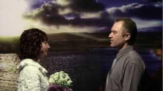 Первое венчание в нашей церкви