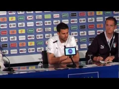 Balotelli 'makes us angry' Thiago Motta