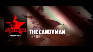 The Pitcher - The Candyman (Album Edit)