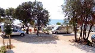Kamp Polari - Rovinj - www.avtokampi.si