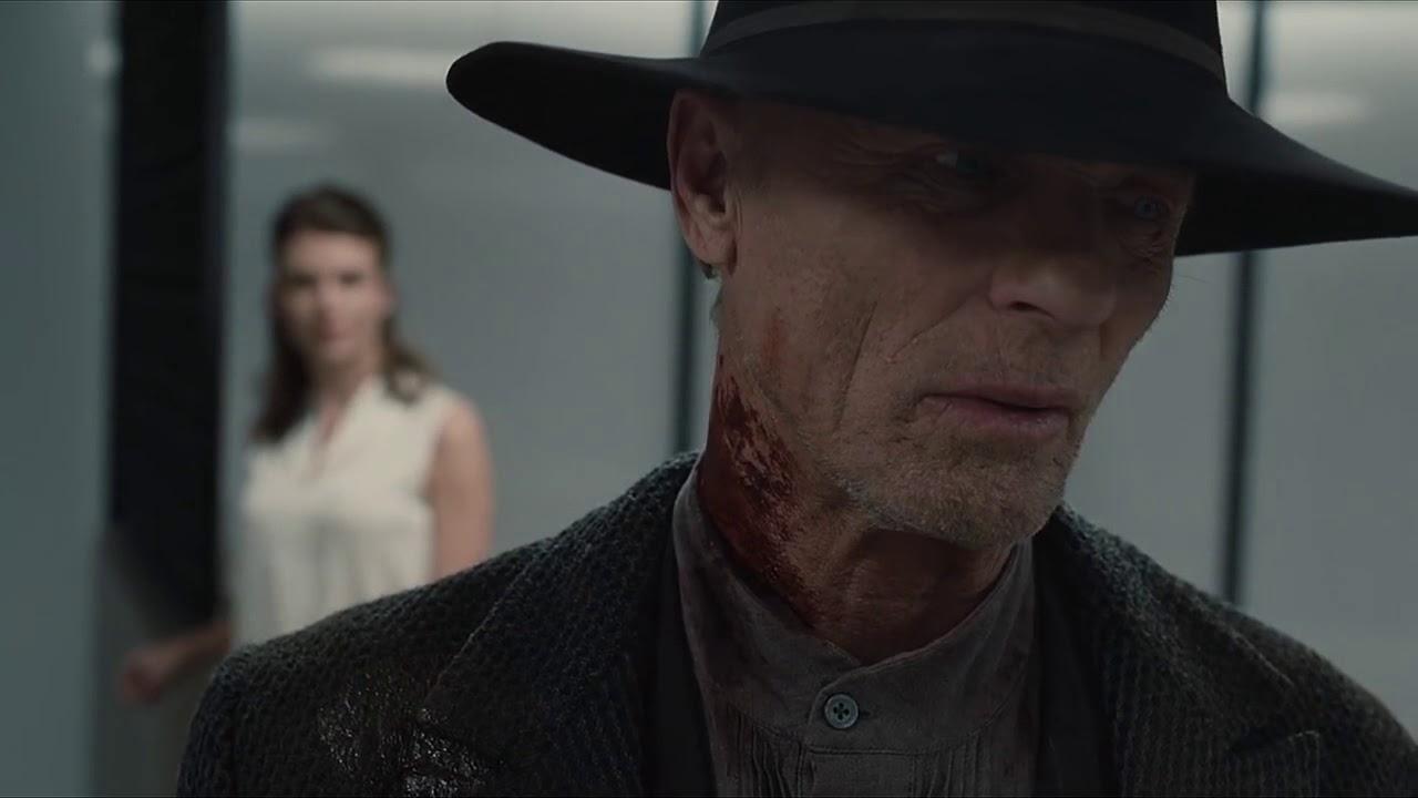 Download Westworld Season 2 Finale Post-Credits Scene (S2E10 The Passenger - MIB / William Stinger)
