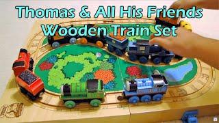 Thomas & All His Friends - Bash Dash Ferdinand Rusty James Percy thumbnail