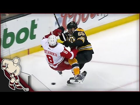 NHL: Hard Hits [Part 2]
