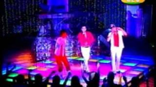 MTV band - Nhạt Phai - Thế giới VPop.DAT