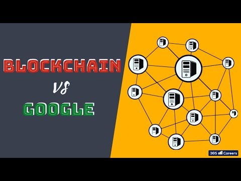 Blockchain and Google: How Blockchain Technology Will Impact