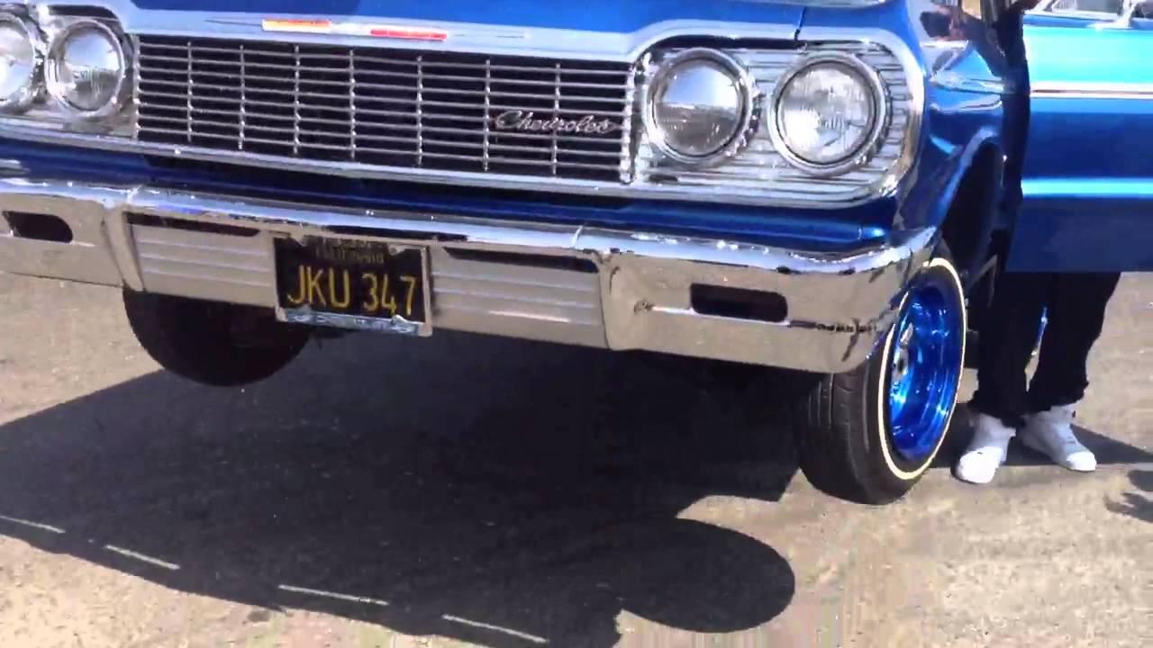 calistyle lowrider car club youtube