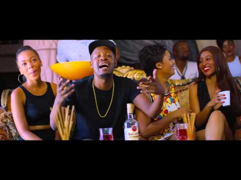 N'Veigh X Beatmochini ft Thandonje-   Friends Official Video