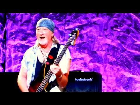 Highway Star - Deep Purple @ Blossom Music Center, Cuyahoga Falls - Sep. 9, 2017