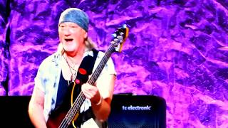 highway star   deep purple blossom music center cuyahoga falls   sep 9 2017 live concert
