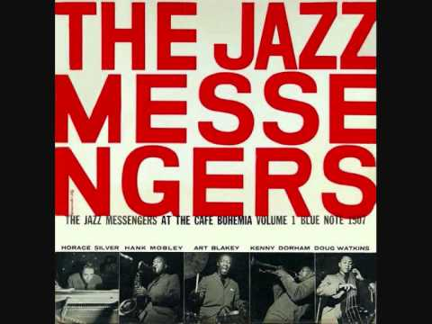 The Jazz Messengers - Prince Albert