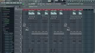 """DesireBeatz & FTS Collab - """"World Of Love"""" *Love/Pop Instrumental [FL Studio] *Free MP3 DL*"""