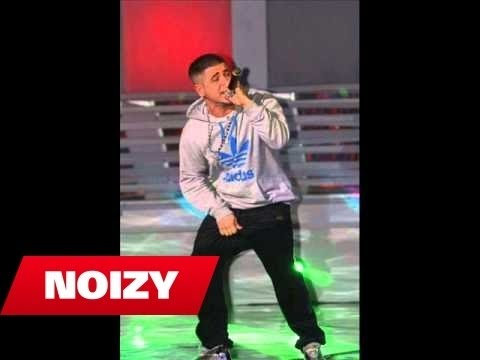 Noizy - My Lady  (OFFICIAL SONG)