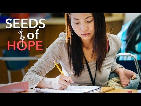Seeds of Hope - Full Film [HD]