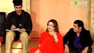 Best of Nargis, Naseem Vicky, Qaiser Piya New Stage Drama Full Comedy Clip