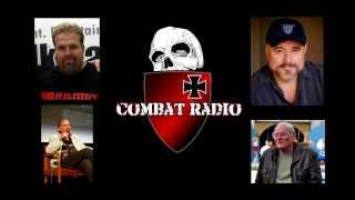 Combat Radio!! August 23rd, 2013:Disney Legends Rolly Crump and Harrison Ellenshaw!
