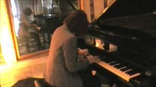 L. van Beethoven, Sonata c moll op. 13 Pathetique, movement 1