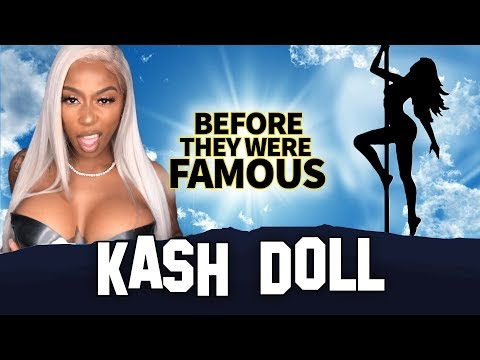 Kash Doll | Before They Were Famous | Rapper Biography