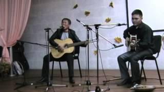Амыр-Санаа - Забойная Песня (на тувинском)