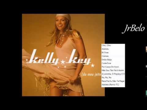 Kelly Key Cd Completo (2003) - JrBelo