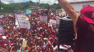 La Guásima respalda candidatura de Rafael Lacava