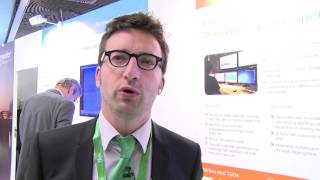 Schneider Electric at CIGRE 2014 Recap Day 2