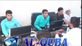 AL QUBA TOURS AND TRAVELS .VOB