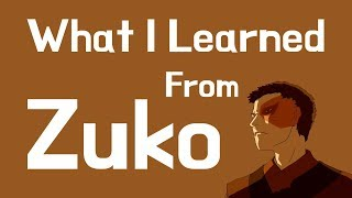 Download What I Learned From Zuko (Avatar: The Last Airbender) Mp3 and Videos
