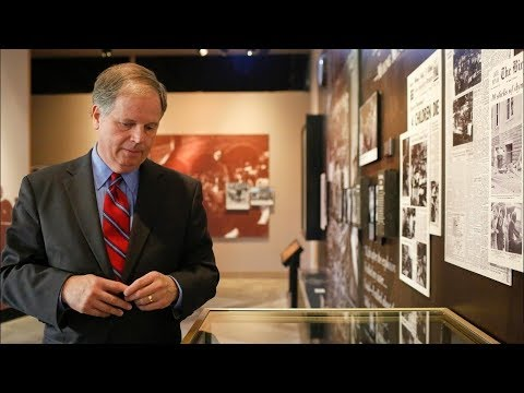 Who Is Doug Jones? | Los Angeles Times
