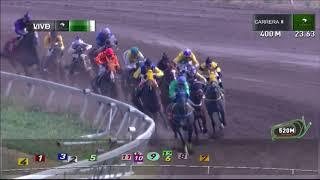 Vidéo de la course PMU PREMIO GALISTEO